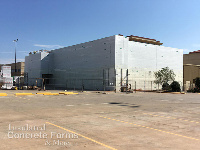 The largest ICC500 safe room in the state of OK at the Grand Casino, Shawnee OK with Quad-Lock and Quad-Deck ICF concrete construction