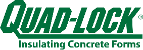 Quad-Lock Building Systems - Insulating Concrete Forms for Rebuilding after a Natural Disaster
