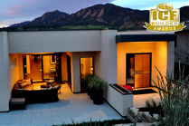 Quad-Lock ICF Eco-Luxury Award Winning Home - Project Gallery for ICF & More OK