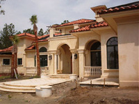 Sider-Crete Stucco & Finishing Products for Interior or Exterior - Residential3