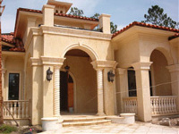 Sider-Crete Stucco & Finishing Products for Interior or Exterior - Residential4