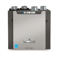 Venmar USA AVS Air Exchanger E15 ECM HRV for ICF and More Oklahoma